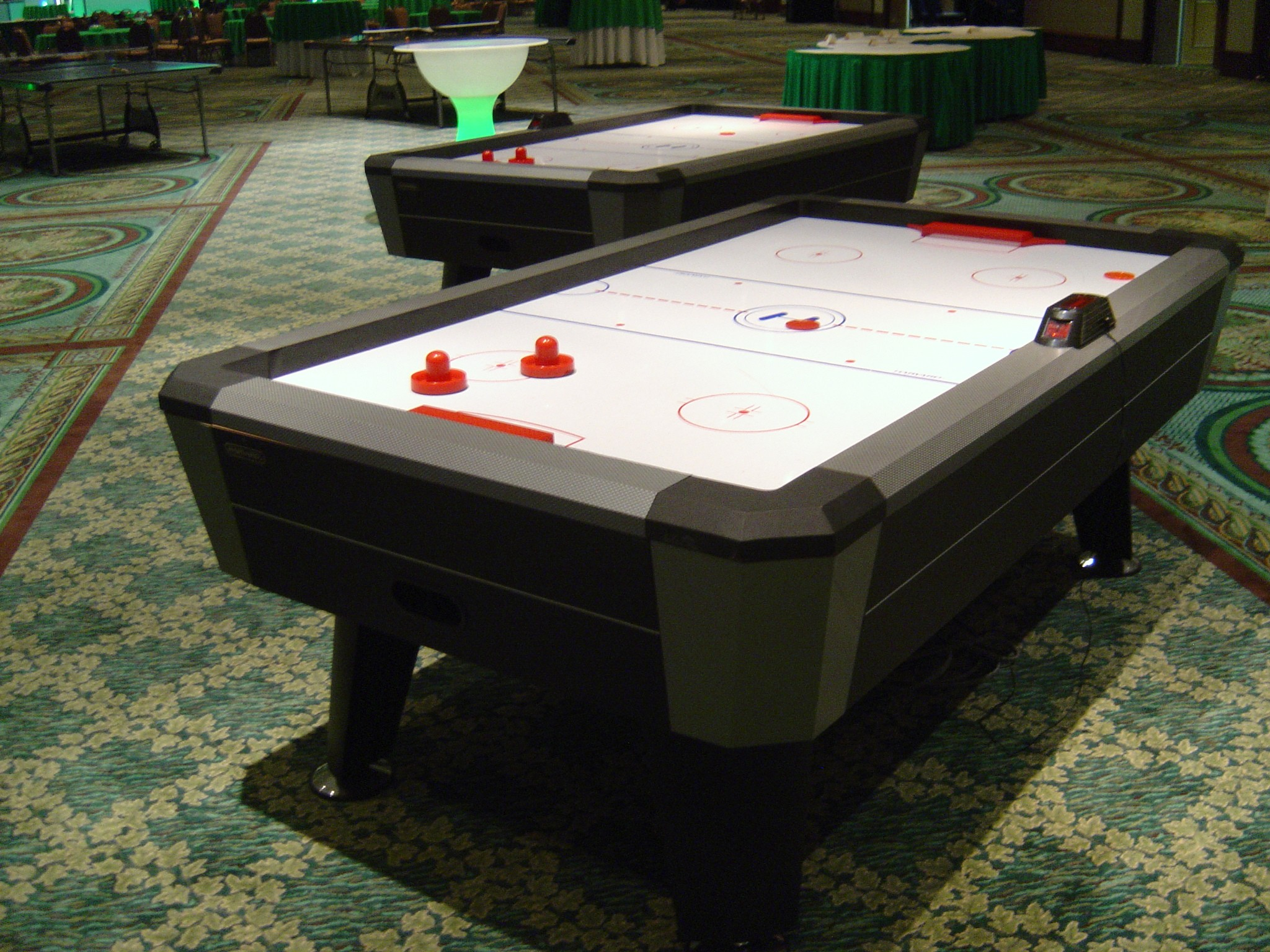Air Hockey - E31