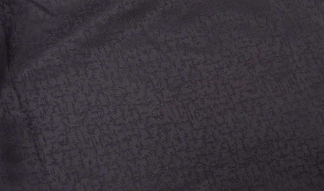 Black Chizel- Chair Cover