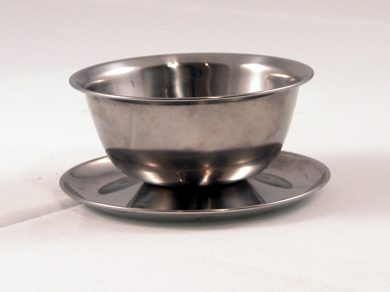 Stainless Steel Icecream Bowl - CE95