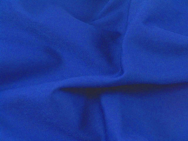 Royal Blue Polyester Bands - CTS59