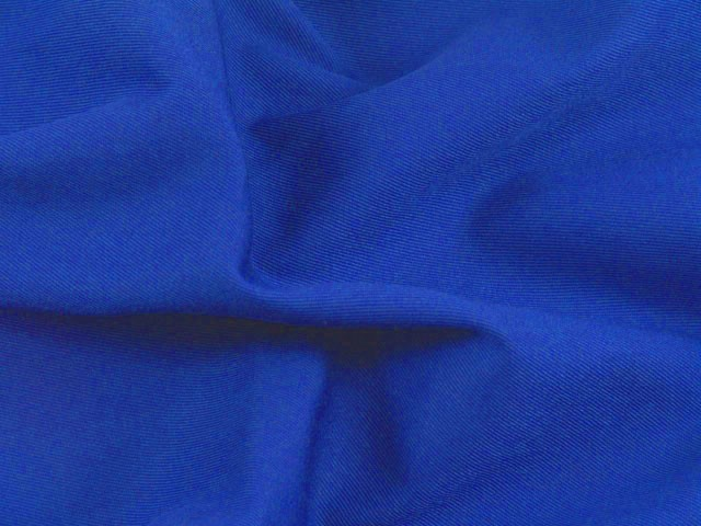 Royal Blue Spandex Bands - CTS82