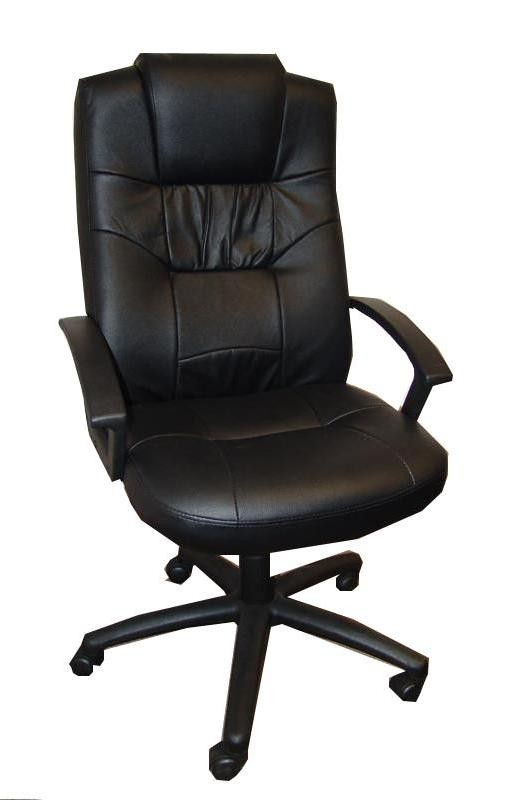 Black Executive Chair - C12