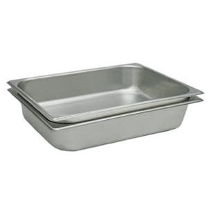 Full Size Steam Pan 4""