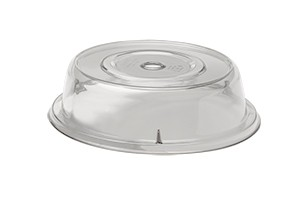 Plastic Plate Cover - Clear