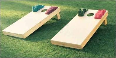 Corn Hole Game Set - E32