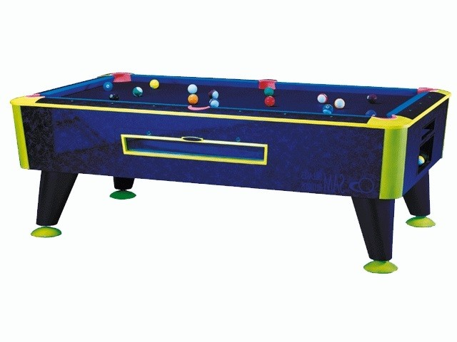 Cosmic Pool Table - E30