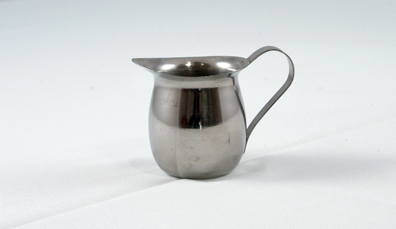 Stainless Steel Creamer - CE94