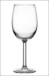 Crystal White Wine Glass - C002