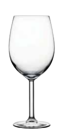 Crystal Red Wine Glass - C003