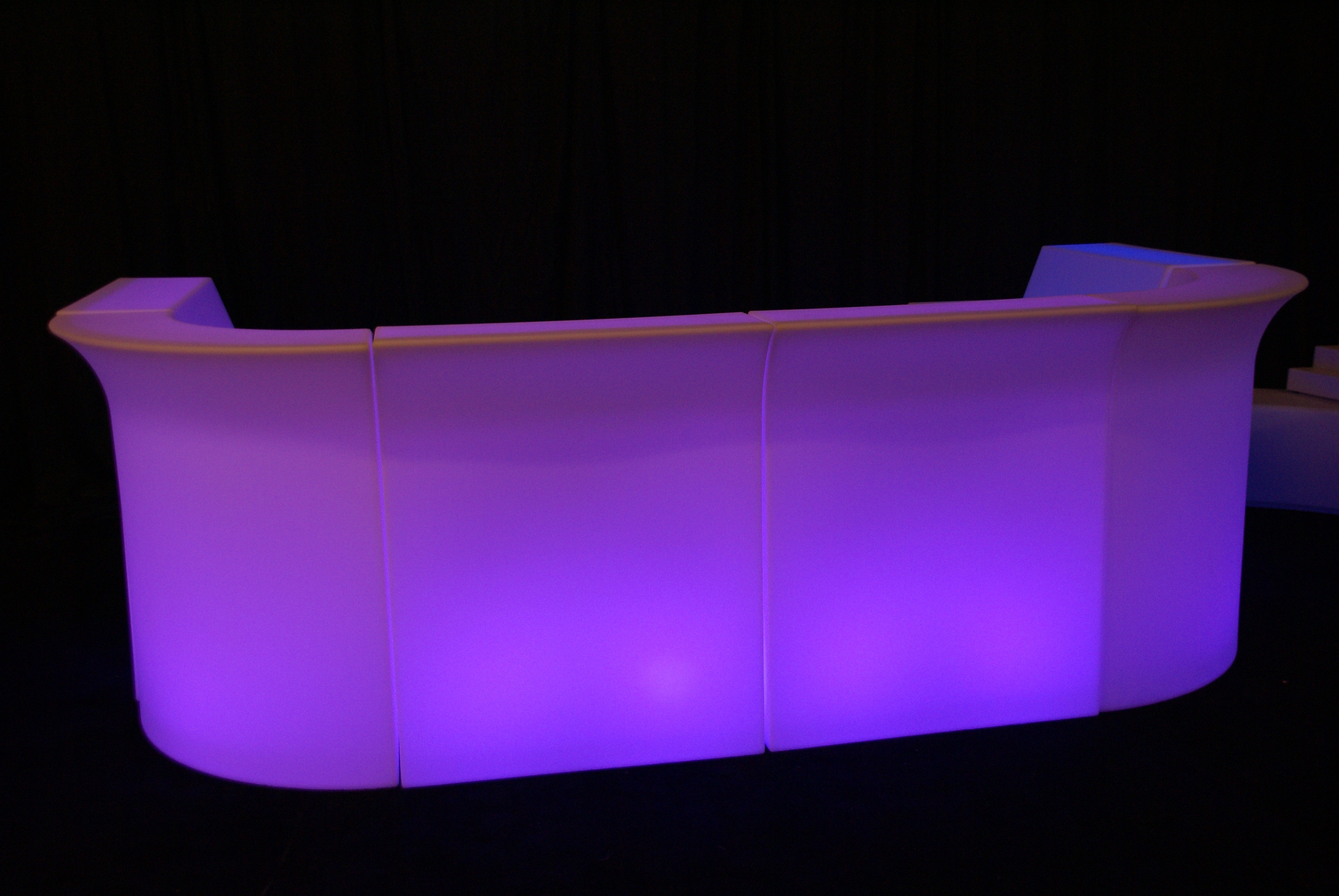 11' LED Glow Bar