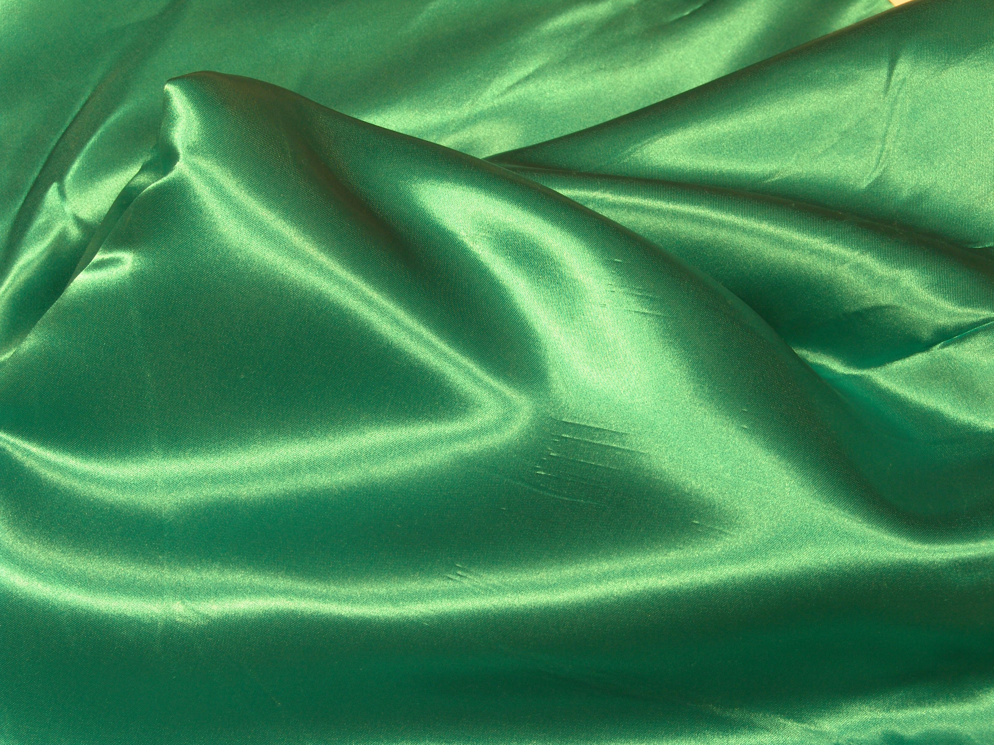 "Emerald Green Satin Sash - 59""x 8"" - CTS14 (Qty: 380+)"