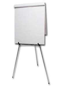 Easel - Flip Chart