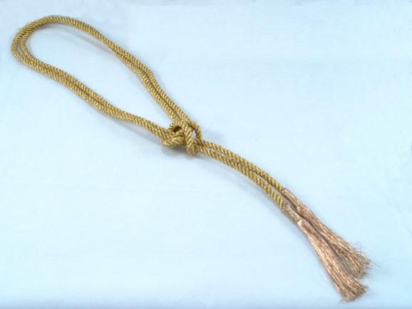 Gold Tassels - LMS02