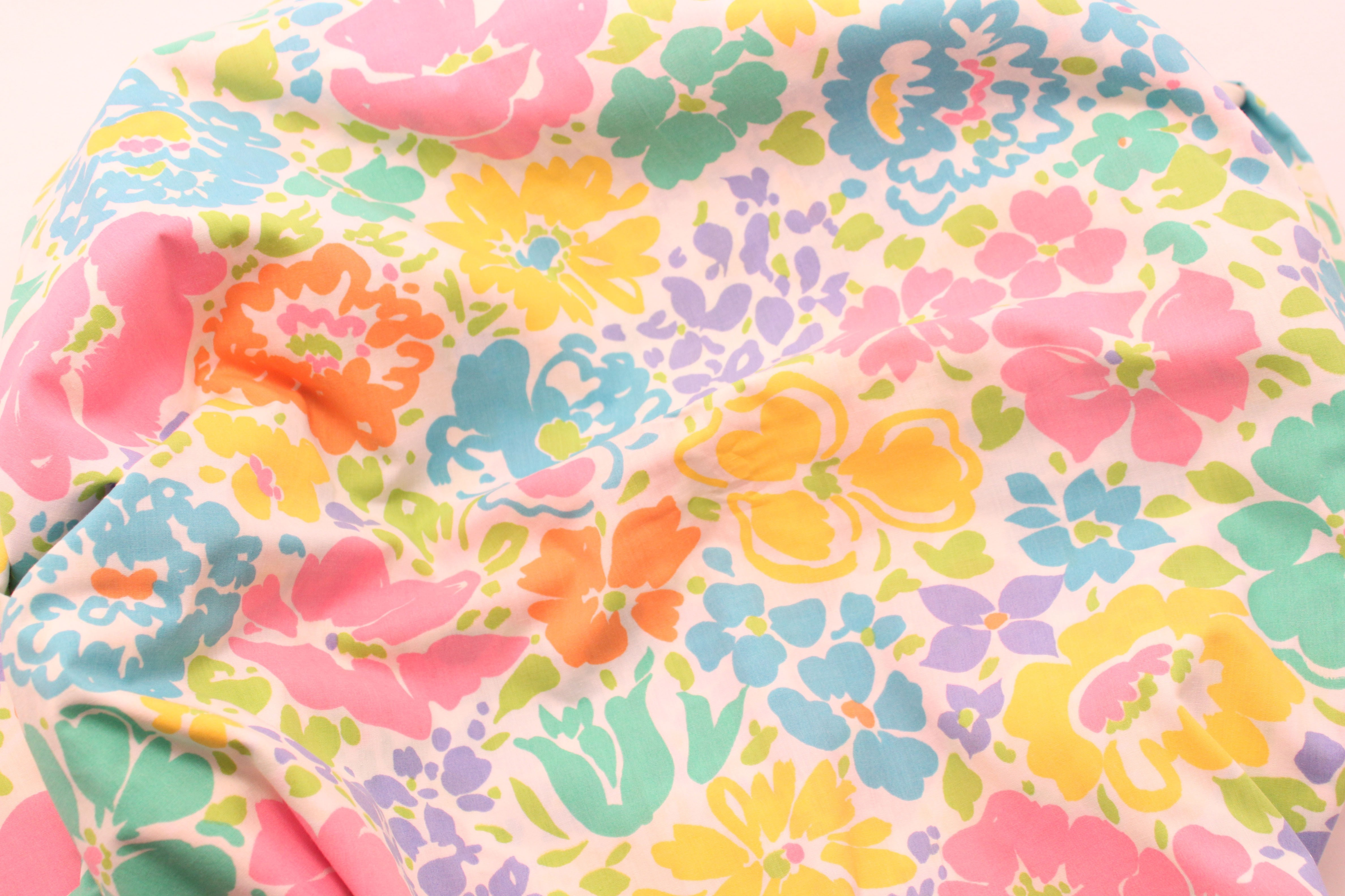 Hibiscus Pastels - LDM20