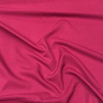 Hot Pink Polyester - LPL06