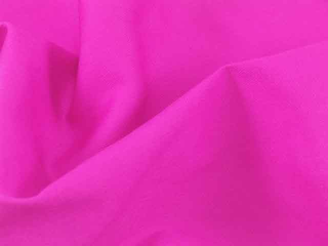 Hot Pink Cotton Sash - CTS29