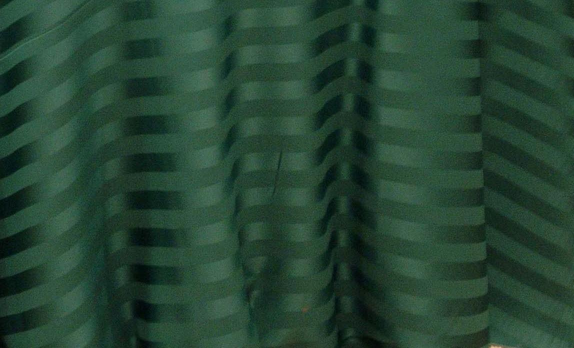 Hunter Green Stripe Bands - CTS69