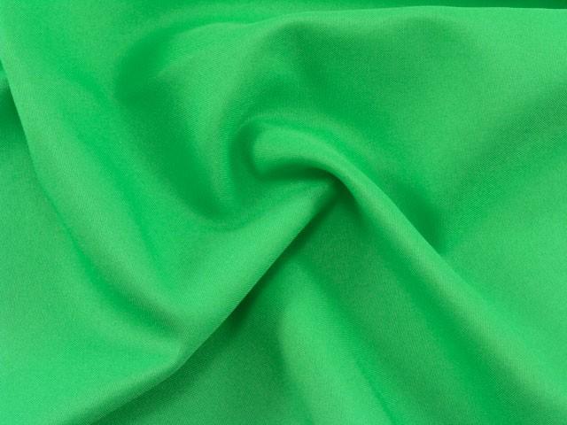 "Kelly Green Polyester Sash - 5""x 54"""