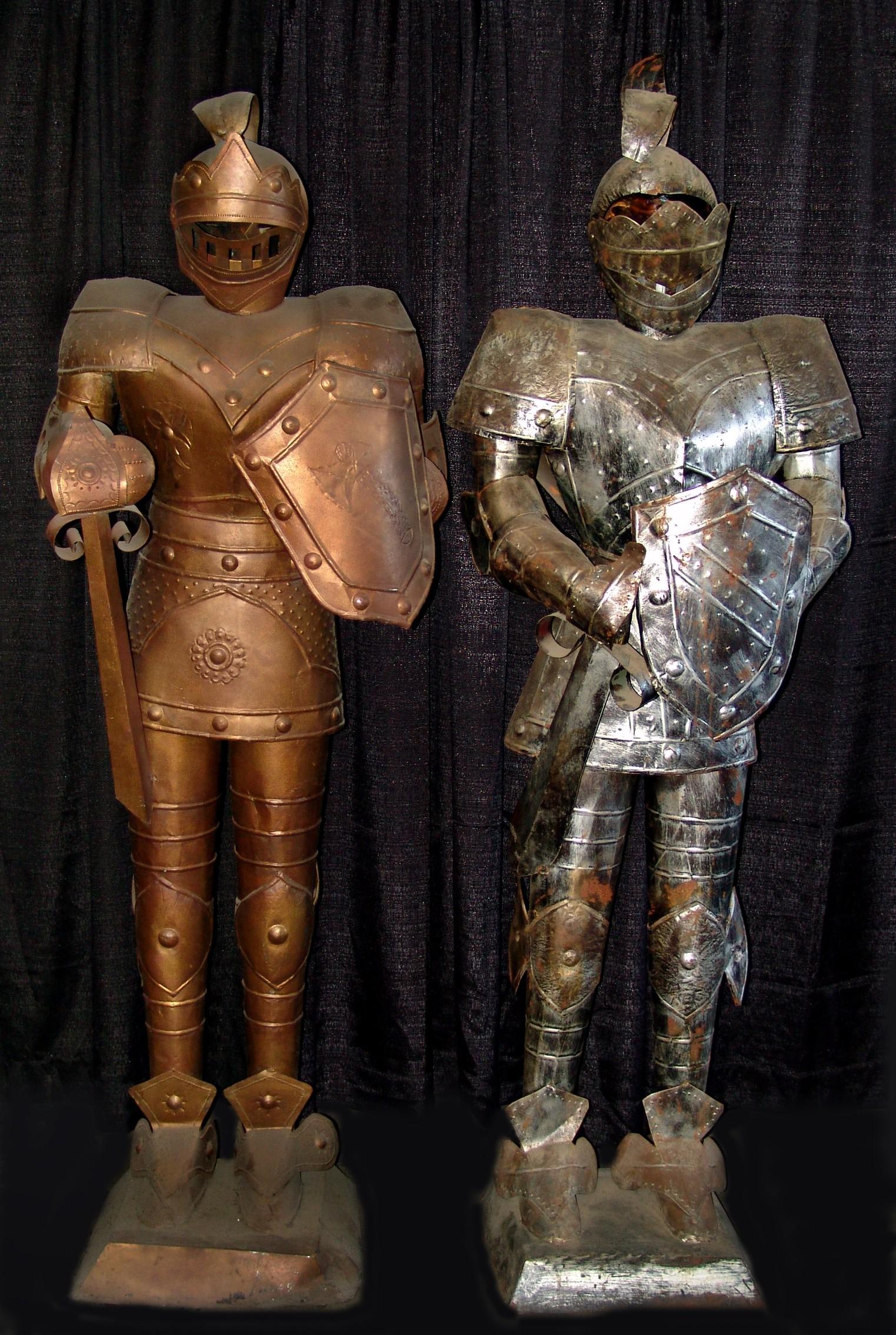 Knight - PR30 - Qty:2