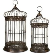 Elegant Bird Cages - LD20