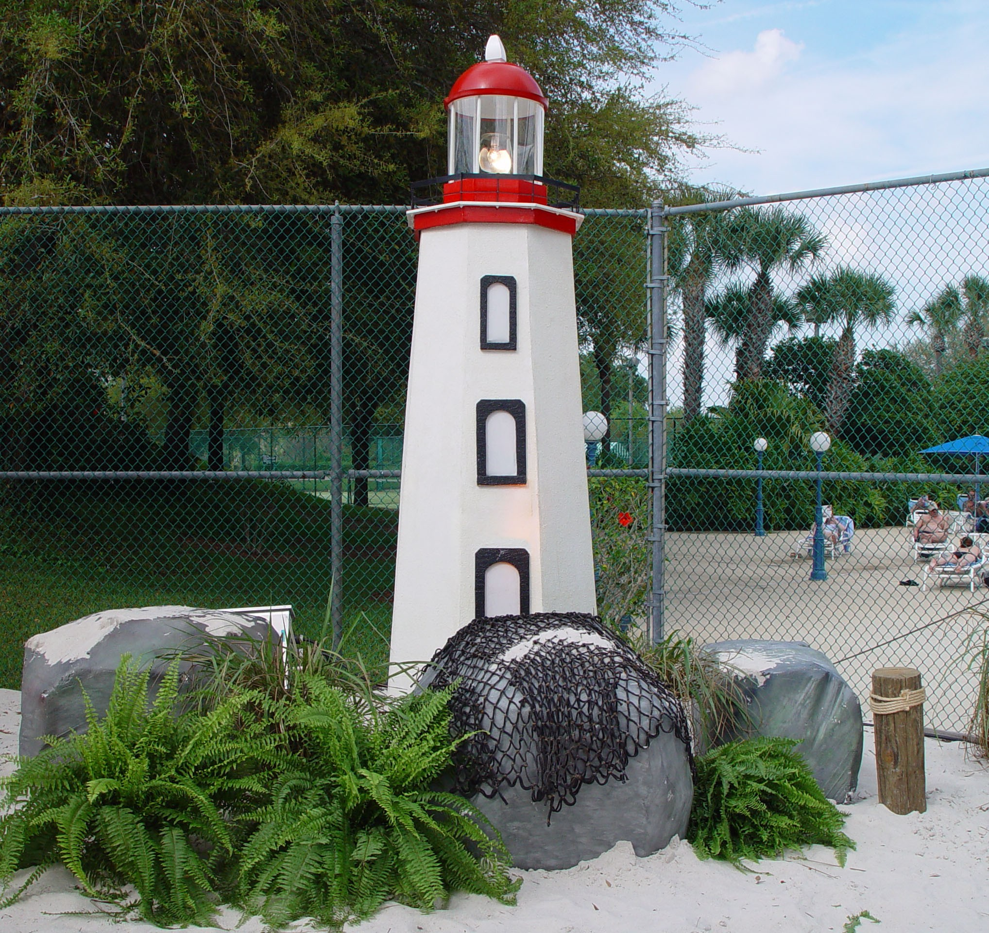 Lighthouse - PR19 - (Qty: 1+)