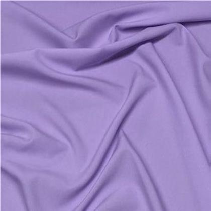 Lilac Polyester - LPL09