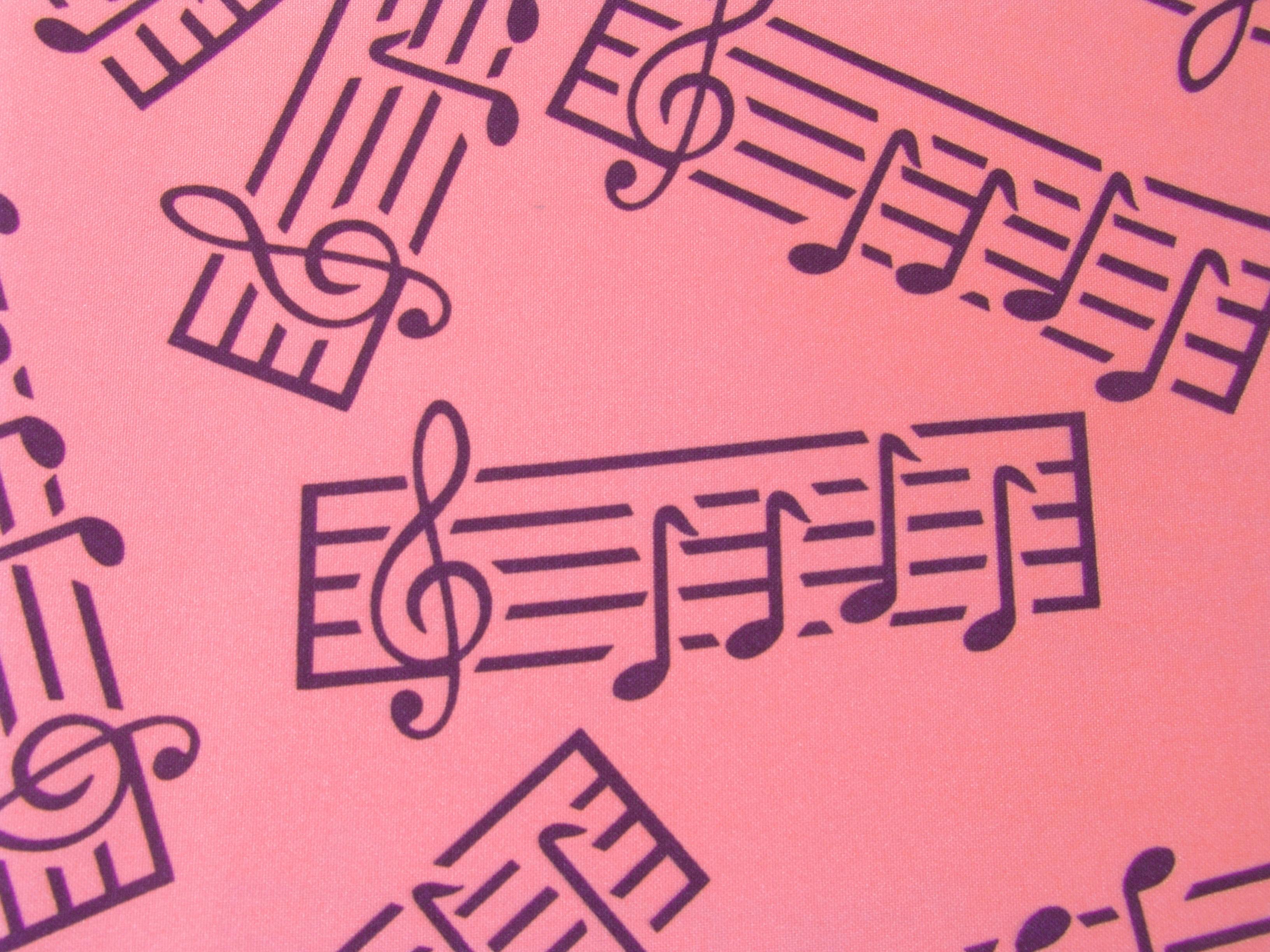 Musical Note - LPR46