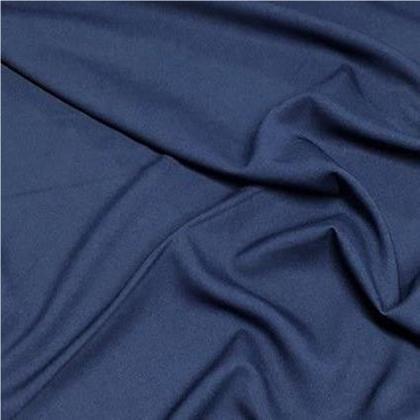 Navy Blue Polyester - LPL03