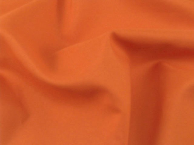 "Orange Polyester Sash - 5""x 58"" - CTS27"