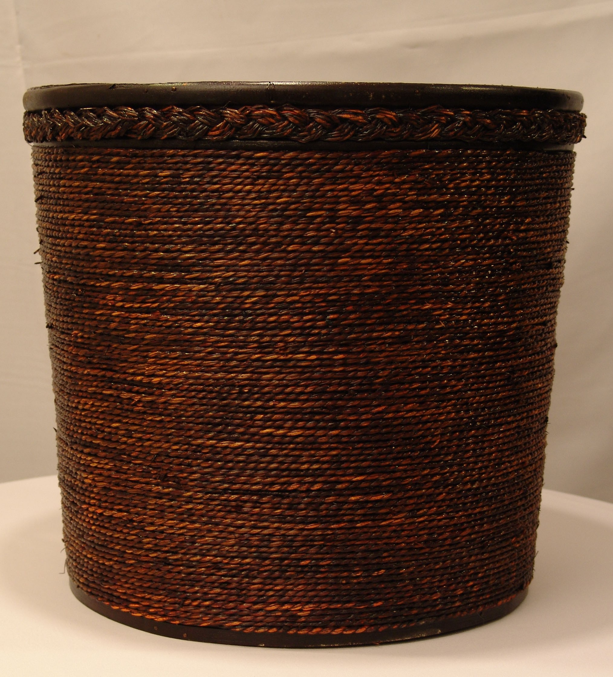 Wicker Specialty Containers