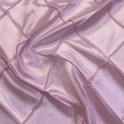 Pink Pintuck - LTF17