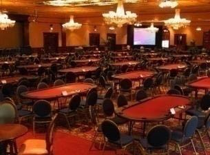 Poker Tournament Package - CA16
