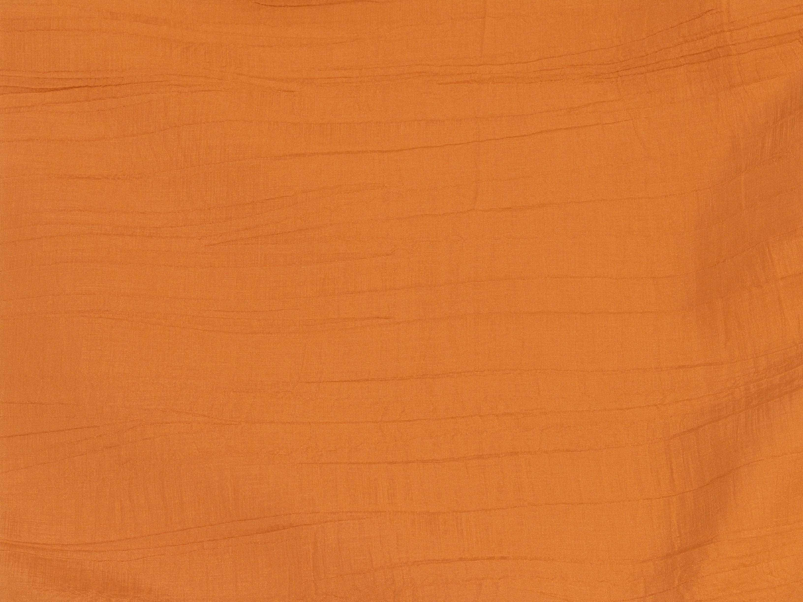 Pumpkin Crushed Silks - LSK07