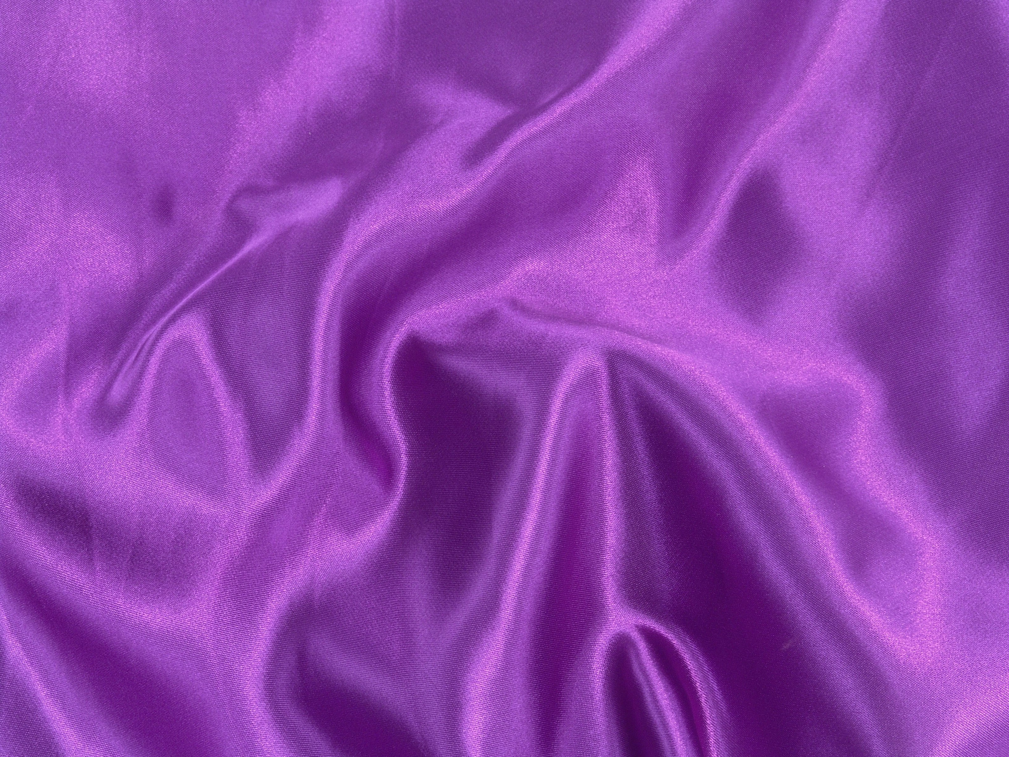 "Purple Satin Sash - 3 1/2""x 58"" - CTS30"