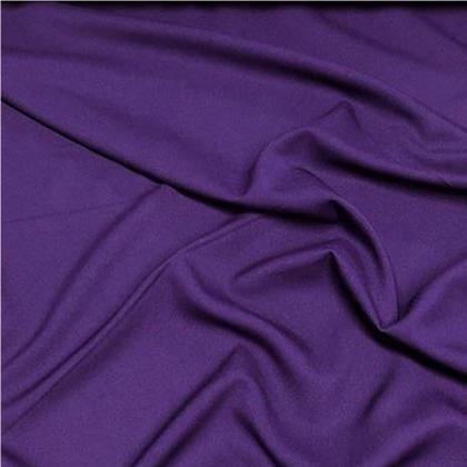 Purple Polyester - LPL04
