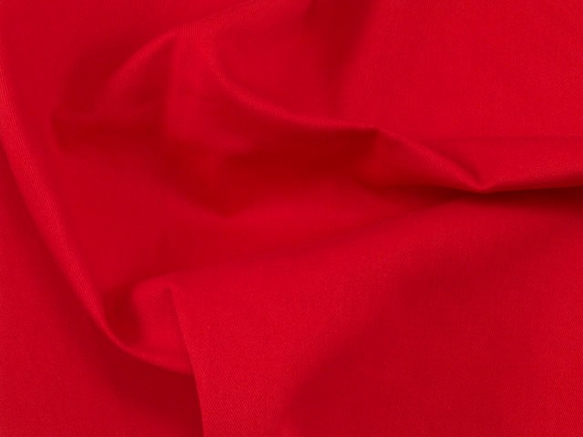 Red Polyester Sash - CTS33 (Qty: 300+)