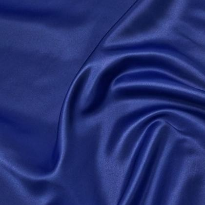 Royal Blue Satin - LST03