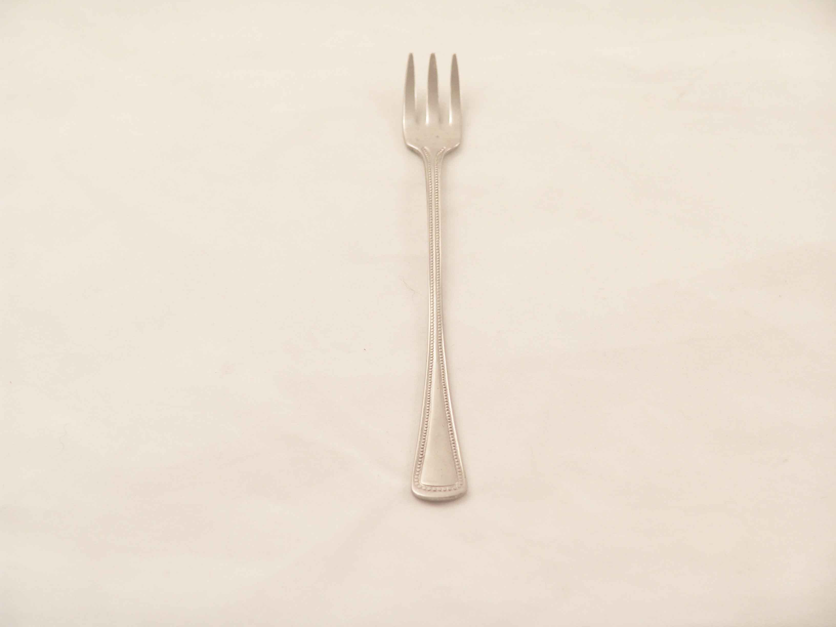 Seafood/Cocktail Fork - CE58 (Qty: 50+)