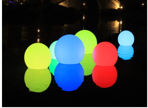 Small Glow Sphere