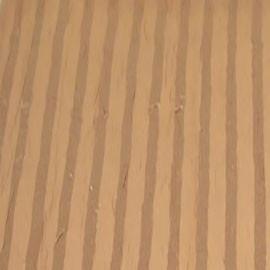 Taupe Bastille Silk Napkins w/ Ivory Back - LCT50