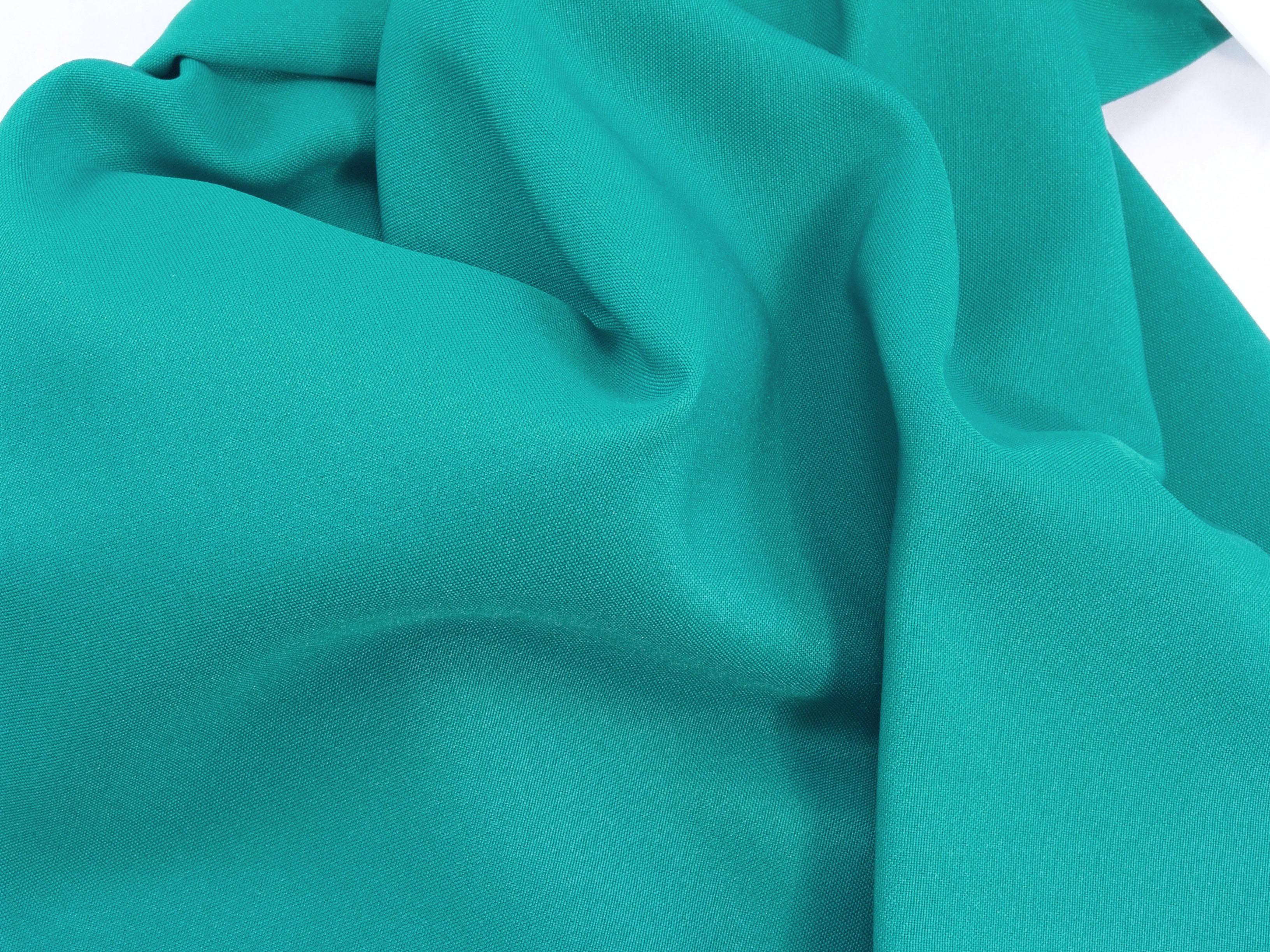 Teal Polyester Sash - CTS45