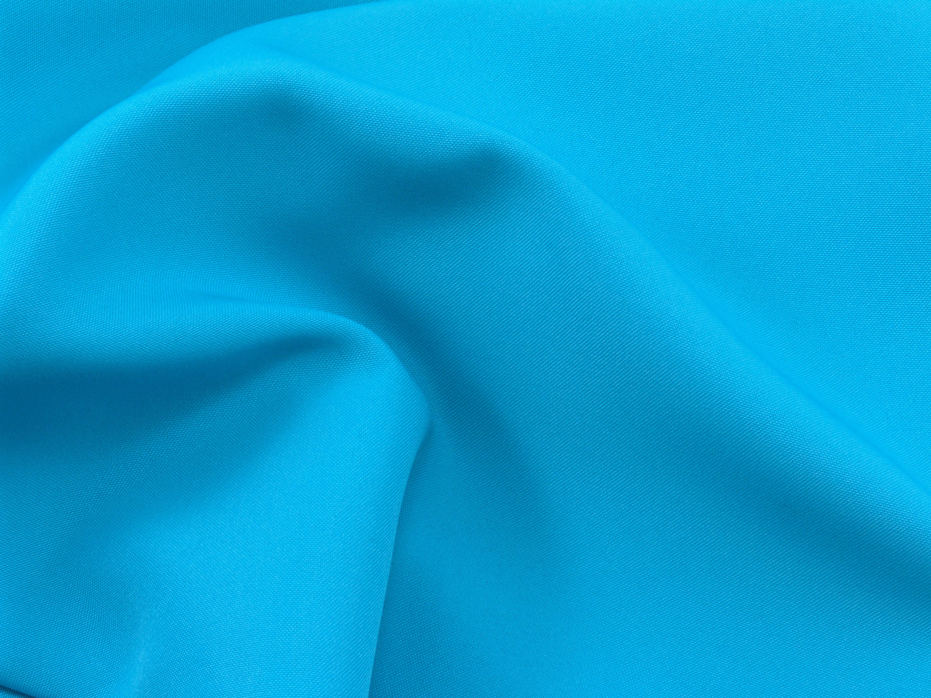 "Turquoise Cotton Sash - 78""x 4"" - CTS46 (Qty: 200+)"