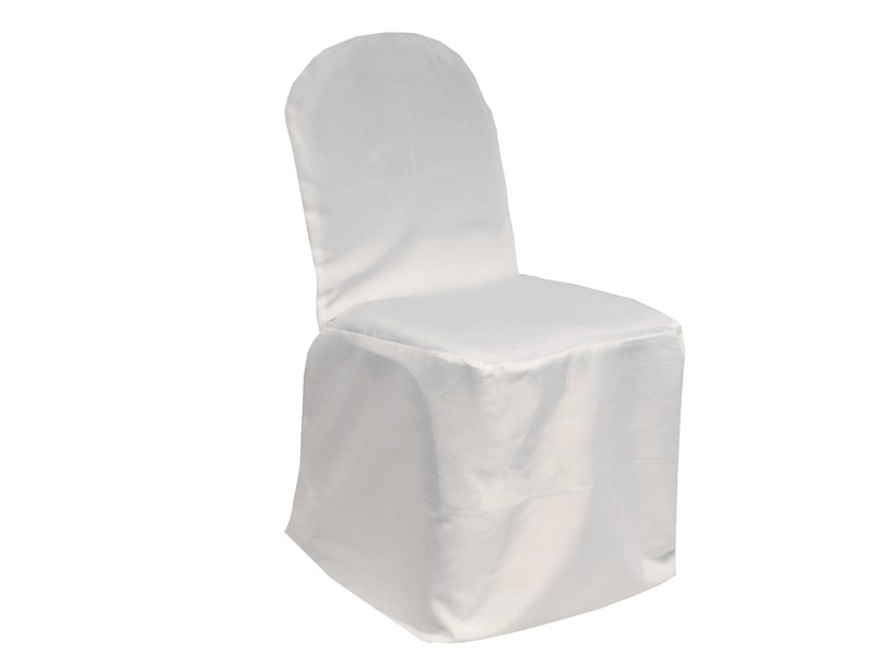 Polyester Standard Chair Cover