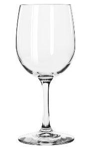 White Fine Wine Glass - TD32