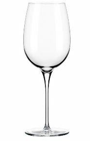 Red Fine Wine Glass - TD33