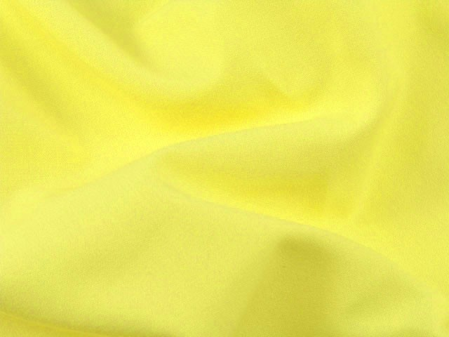 "Yellow Cotton Sash - 5""x 60"" - CTS53"