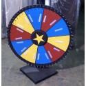 Prize Wheel - M17- Qty(1)
