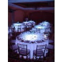 Round Glow Table - SF13 - (Qty +)