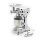 20 Qt. Commercial Stand Mixer w/ Meat Grinder