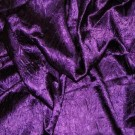 Amethyst Crushed Satin - LSK12